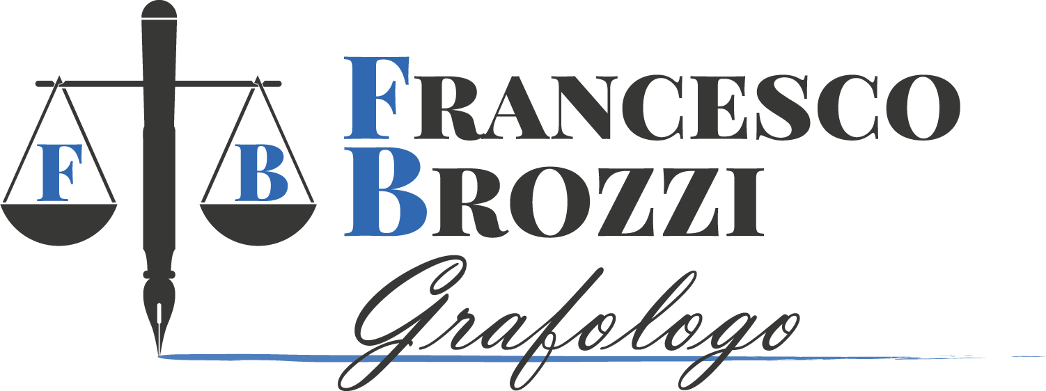 Francesco Brozzi - Grafologo